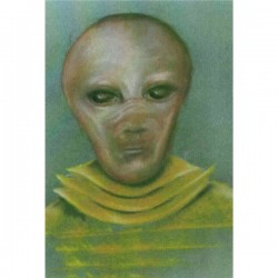 Apparently what an Eben (ET) looks like