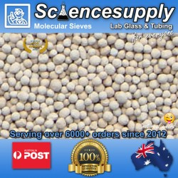 Molecular Sieves Type  3A
