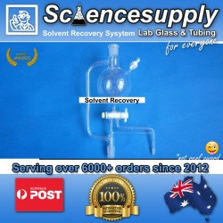 Solvent Recovery System - SRS