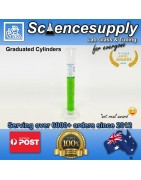Graduated Measuring Cylinders